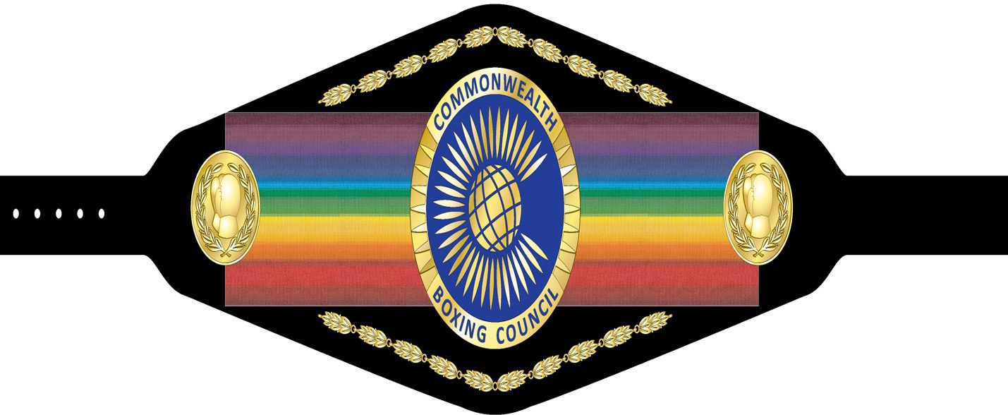 Commonwealth Boxing Council