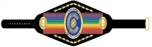 Commonwealth Boxing Council Champions